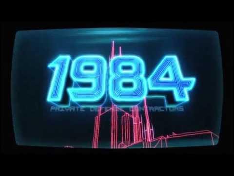 1984 Private Defense Contractors (2014)