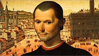 Niccolò Machiavelli - Politiker, Diplomat, Chronist und Dichter (Doku Hörbuch)