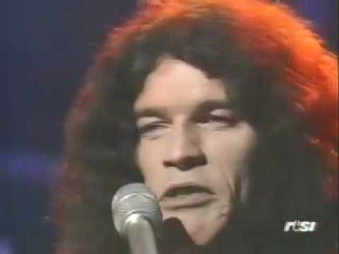 Nazareth live  Bad, bad Boy 1973
