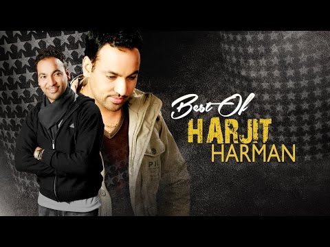 BEST OF HARJIT HARMAN AUDIO JUKEBOX | PUNJABI SONGS | T-SERIES APNA PUNJAB