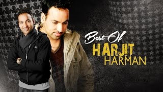 Video BEST OF HARJIT HARMAN AUDIO JUKEBOX | PUNJABI SONGS | T-SERIES APNA PUNJAB download MP3, 3GP, MP4, WEBM, AVI, FLV Juli 2018