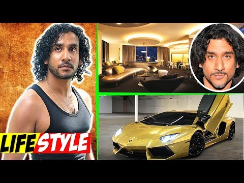Naveen Andrews (Sense8) Lifestyle - Girlfriend, Net Worth, Interview, Family, Age, Biography