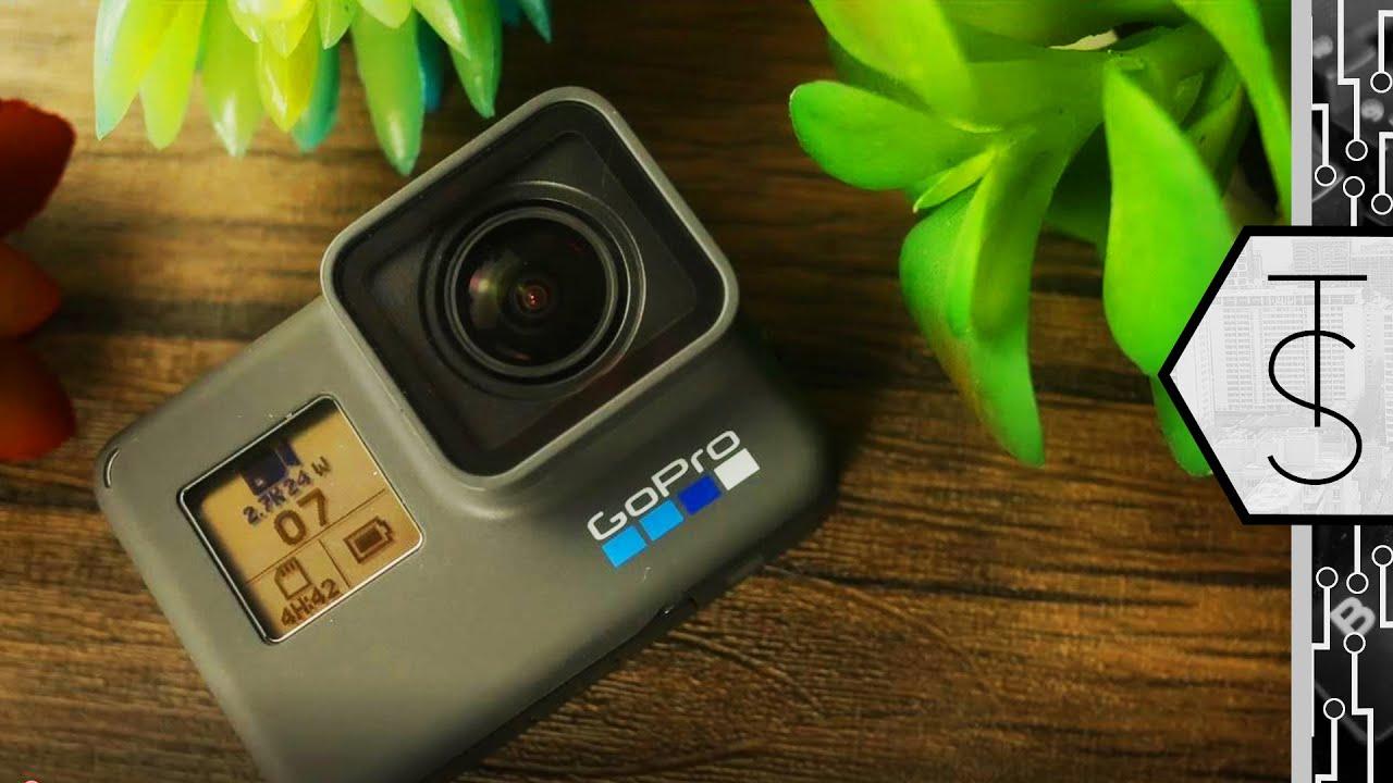 Download GoPro Hero 6 Black Review | Still Good For 2020?