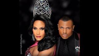 Mr and Miss Black America 2015