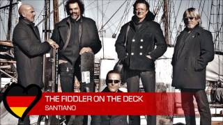 Santiano - The Fiddler On The Deck (Eurovision 2014 Germany)