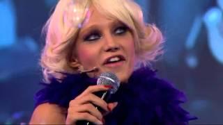 Ayşenur Balcı Podyumda – İşte Benim Stilim All Star 72. Bölüm Gala