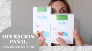 MATERNIDAD | ¿Cómo quitar el pañal de noche? - Marilyn's Closet ad