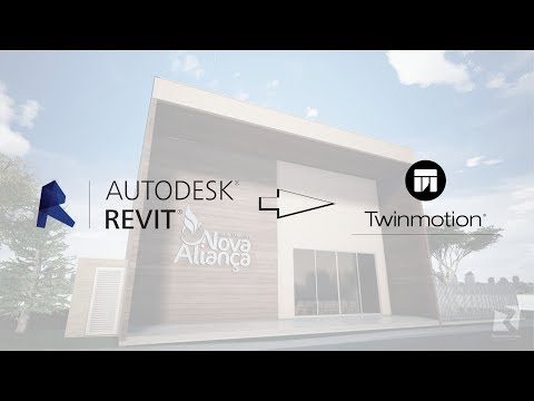 Repeat ARCHICAD 20 + TWINMOTION 2018 by Edgar Alfredo Beltrán Galvez