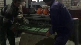 Вибропресс ПС 130 тротуарная плитка(, 2017-02-28T08:50:42.000Z)