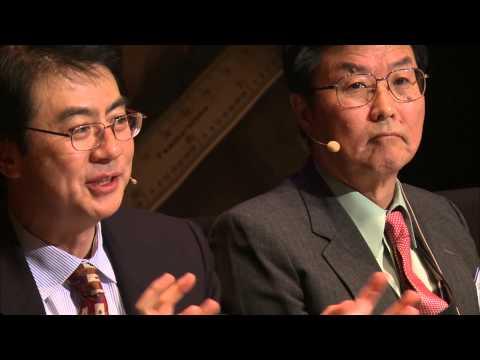 ReCom: Jobs - Aid at Work seminar 8/10 - Keijiro Otsuka and Tetsushi Sonobe