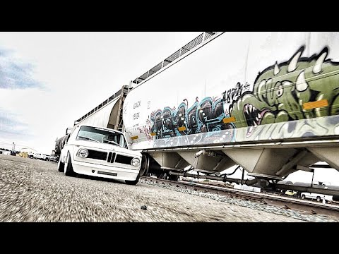 S2002 1970 BMW 2002 F22C S2K Build by CATuned