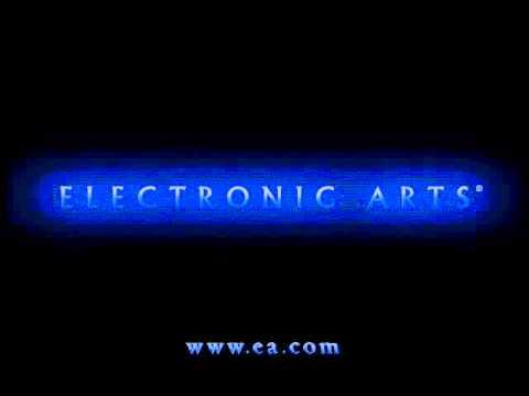 Electronic Arts logo/intro 1999