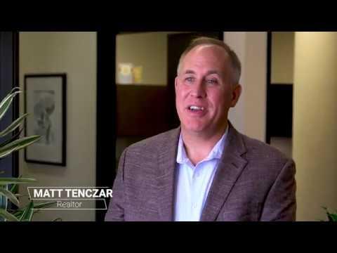 What's it like working with Matt Tenczar & The Tenczar Team?
