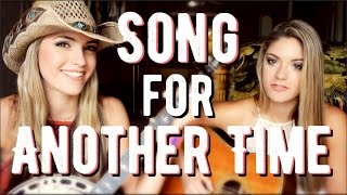 """Old Dominion """"Song For Another Time"""" {COVER} 