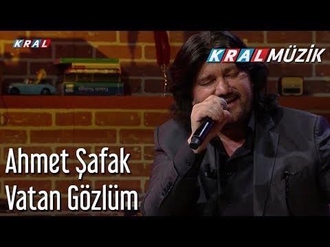 Vatan Gözlüm - Ahmet Şafak