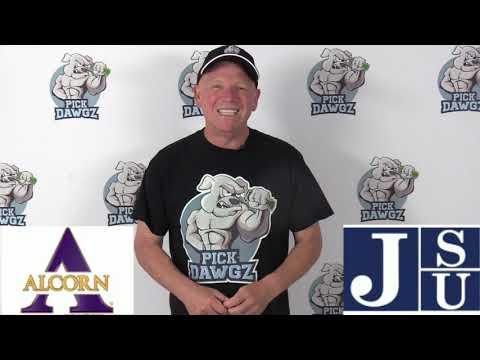 Jackson State vs Alcorn State  3/10/20 Free College Basketball Pick and Prediction CBB Betting