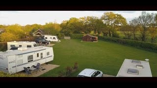 Foxhill Farm - VW California T6