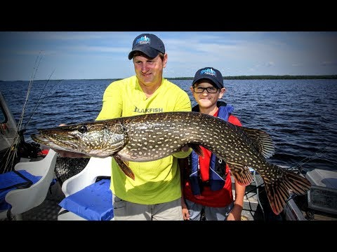 Anderson's Lodge – The Ontario Experience TV