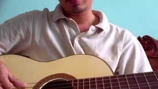 Chân tình _ guitar