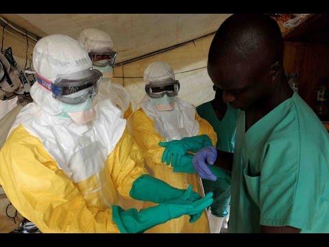 Ebola virus documentary:Ebola fear in USA