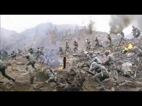 Korean War: Intense Korean War Documentary