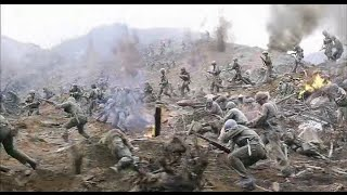Korean War: Intense Korean War Documentary