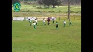 Lusitano de Evora vs Sporting de Viana