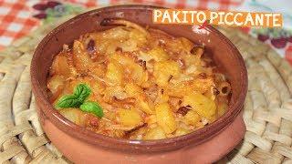 Pasta E Patate Con Provola Filante • Ricetta Di Pakitopiccante
