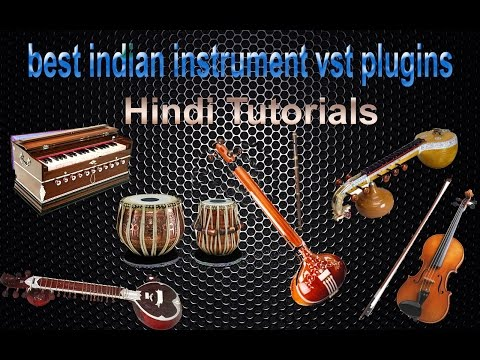 Best indian instrument vst plugins in Hindi: In This video You Will learn about best indian instrument vst plugins in Hindi .