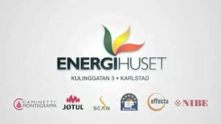 ENERGIHUSET 15sec