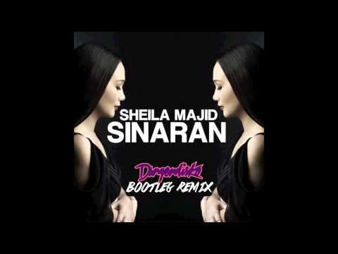Sheila Majid - Sinaran (DANGERDISKO Bootleg Remix)