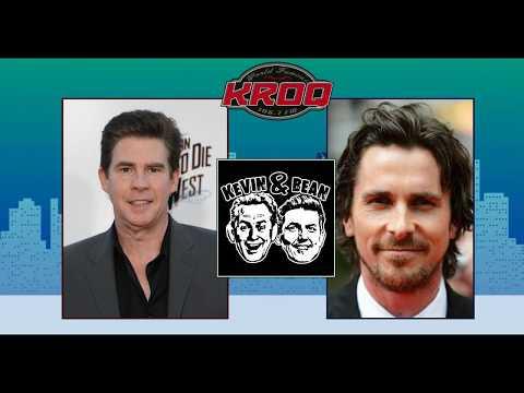 Hollywood Babble On 113  Ralph Garman's Christian Bale rant