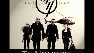 Wisin & Yandel - Tu Nombre (Instrumental By.Rpm)