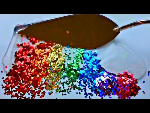 Most Satisfying In The World | Paint Mixing | ASMR ~1 Hour~