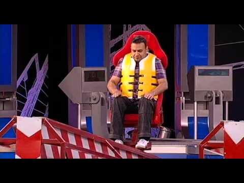 101 Ways To Leave A Game Show (UK) - Episode 4