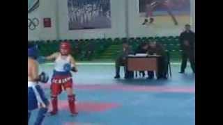 Agcabedili Hasan  Senanoglu cempion
