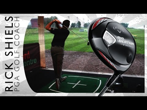 Callaway Big Bertha V Series Driver