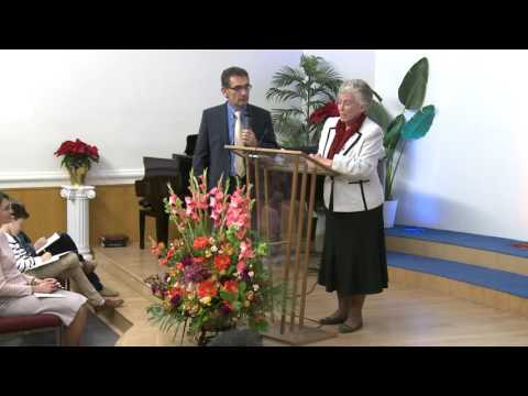 """New Beginnings Training"" (III) – Barbara Taylor & Ramon Canals"