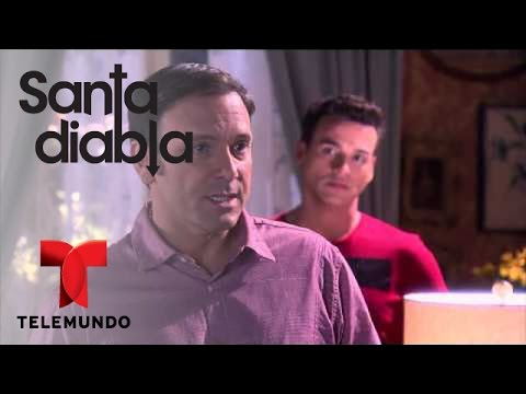 Download Santa Diabla | Capítulo 111 | Telemundo