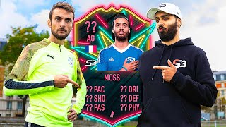 L'INCROYABLE CARTE FUT DE MOSS (One To Watch)