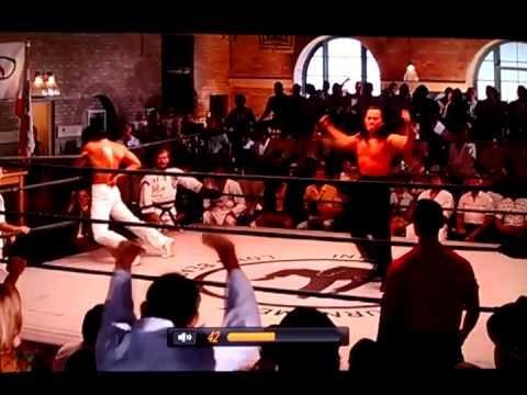 Dragon: The Bruce Lee Story Best Fight Scene