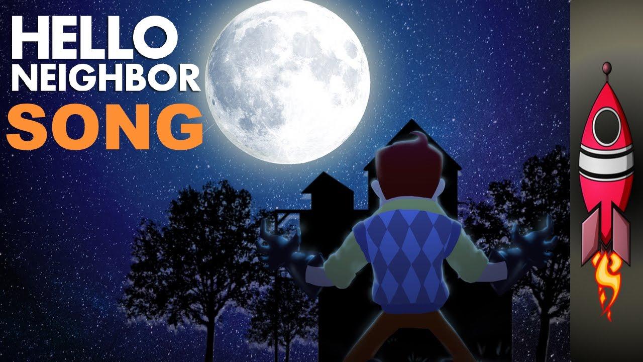 Hello Neighbor - Stealth Horror Game