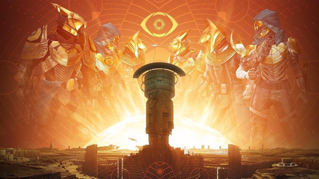 Destiny 2 Season Of The Worthy Trials Of Osiris Gameplay