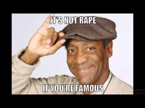 El perturbador caso de Bill Cosby