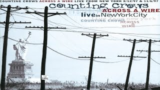 Counting Crows -  Have You Seen Me Lately ( Lyrics )