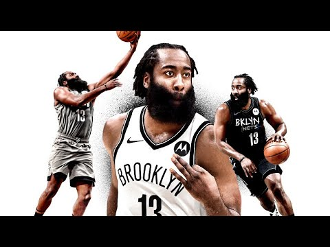 James Harden named Player of the Month for February, first Net to ...