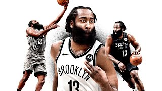 James Harden February 2021 Eastern Conference Player of the Month Highlights