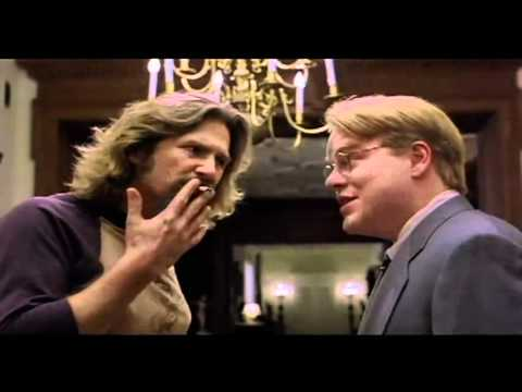 The Big Lebowski Trailer (German)