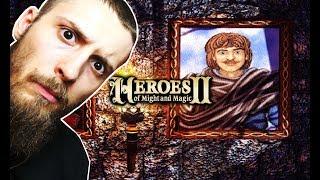Heroes II of M&M /ROLAND [PL] #1  - POCZĄTEK KAMPANII!