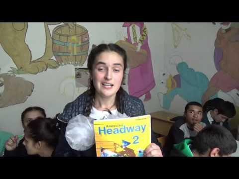 Khorog, Tajikistan to Canada   Hello